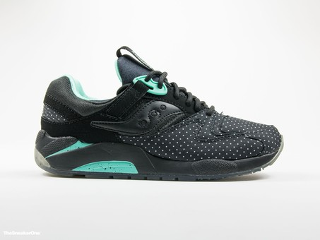 Saucony Originals Grid 9000 Dots Pack black-S70256-3-img-1