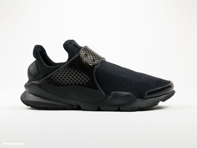 Nike Sock Dart Black-Volt-819686-001-img-1