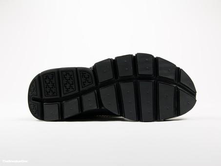 Nike Sock Dart Black-Volt-819686-001-img-5