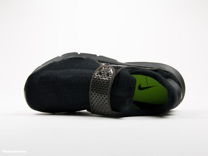 Nike Sock Dart Black-Volt-819686-001-img-6