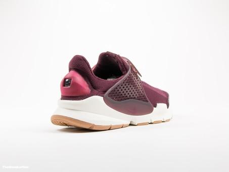 Nike Wmns Sock Dart Light SE Night Maroon-848475-600-img-3