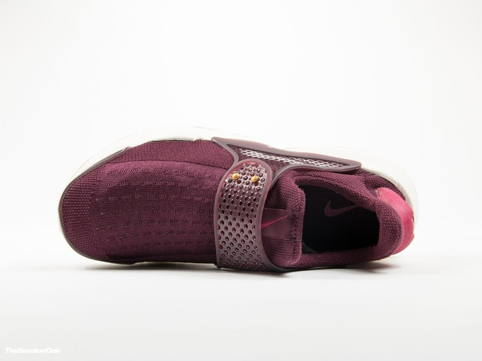 Nike Wmns Sock Dart Light SE Night Maroon-848475-600-img-6