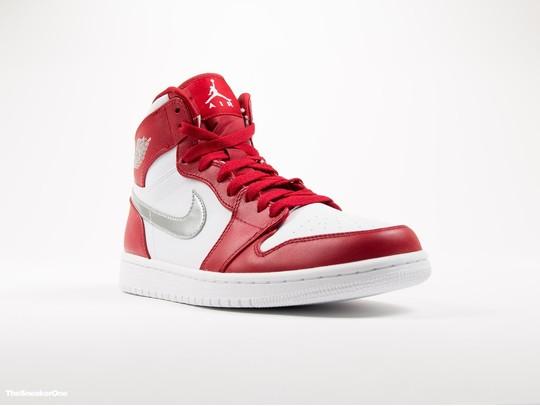 Air Jordan 1 Hight Gym Red-332550-602-img-2