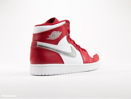 Air Jordan 1 Hight Gym Red-332550-602-img-3