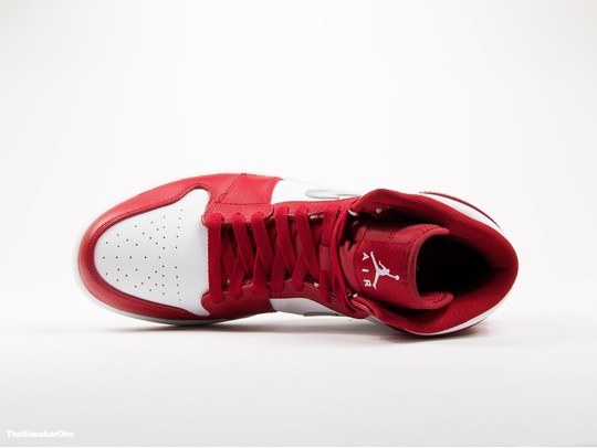 Air Jordan 1 Hight Gym Red-332550-602-img-6