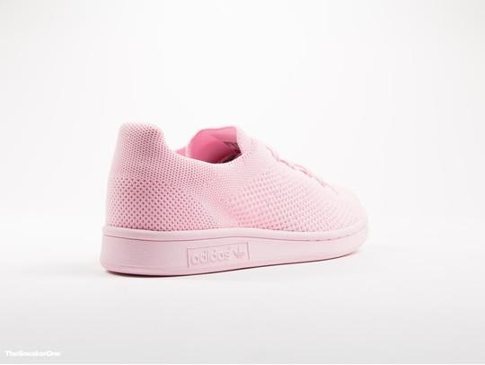 adidas Stan Smith Primeknit Pink Glow-S80064-img-3