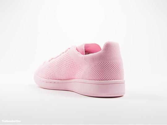 adidas Stan Smith Primeknit Pink Glow-S80064-img-4