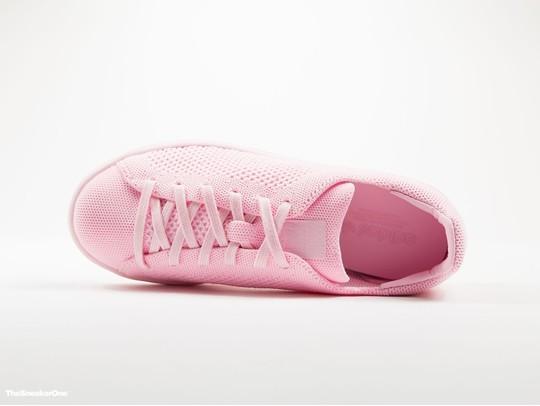 adidas Stan Smith Primeknit Pink Glow-S80064-img-5