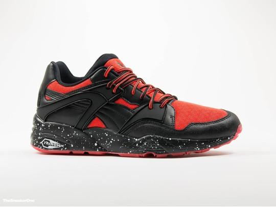 Puma Blaze Tech Mesh Red Blast-361340-01-img-1
