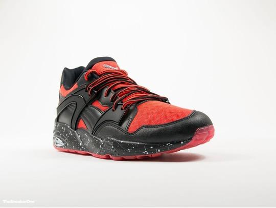 Puma Blaze Tech Mesh Red Blast-361340-01-img-2