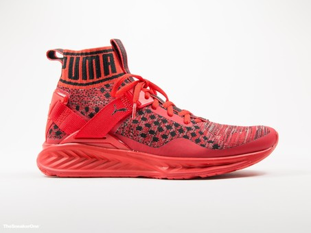 Puma Ignite Evoknit Red-189697-10-img-1