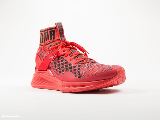 Puma Ignite Evoknit Red-189697-10-img-2