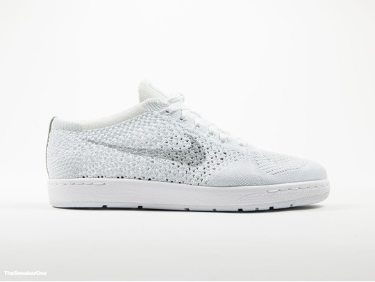 Nike Wmns Tennis Classic Ultra Flyknit White-833860-101-img-1