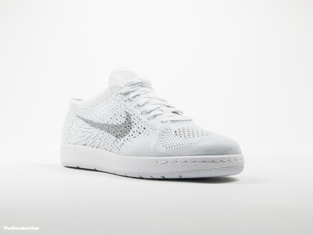 Nike Wmns Tennis Classic Ultra Flyknit White-833860-101-img-2
