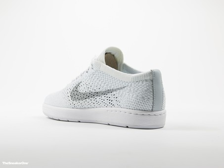 Nike Wmns Tennis Classic Ultra Flyknit White-833860-101-img-3