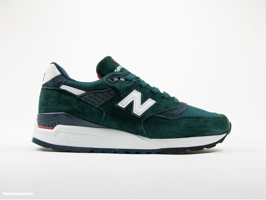 New Balance M998CHI  Made in USA -M9980CHI-img-1