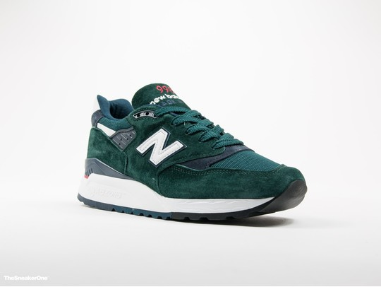New Balance M998CHI  Made in USA -M9980CHI-img-2