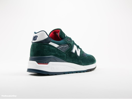 New Balance M998CHI  Made in USA -M9980CHI-img-3