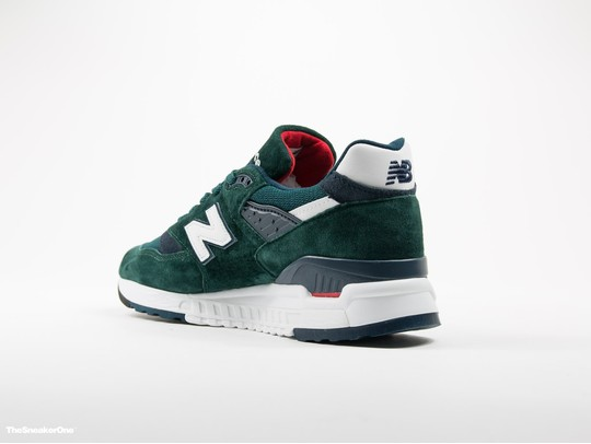 New Balance M998CHI  Made in USA -M9980CHI-img-4