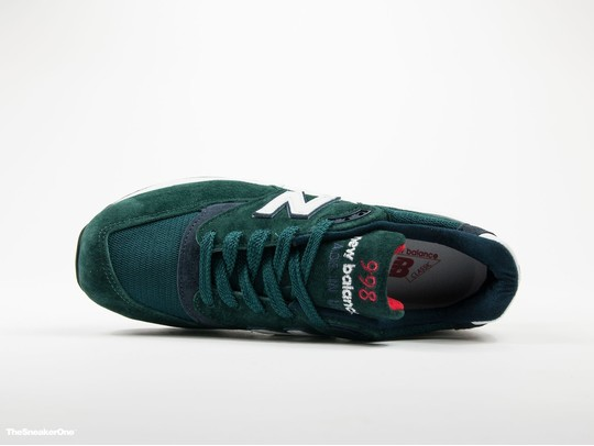 New Balance M998CHI  Made in USA -M9980CHI-img-6
