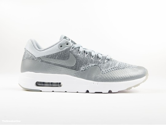 ZAP. NIKE AIR MAX 1 ULTRA FLYKNIT SHOE-843384-001-img-1