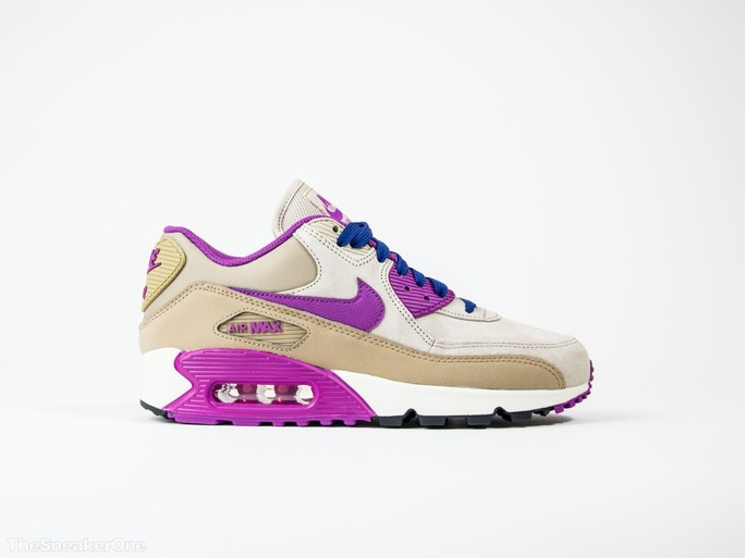 Nike Wmns Air Max 90 Leather-768887-200-img-1