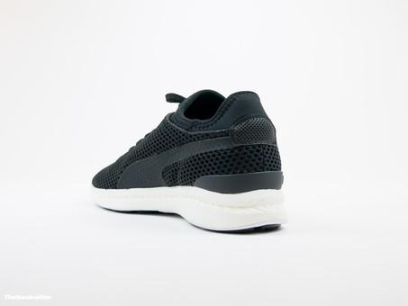 Puma Ignite Sock Knit Black-361060-03-img-4