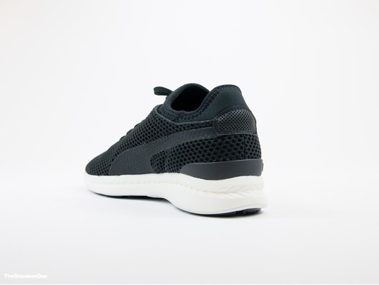Puma Ignite Sock Knit Black-361060-03-img-4