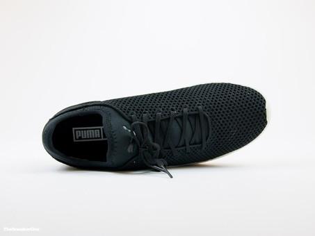 Puma Ignite Sock Knit Black-361060-03-img-5