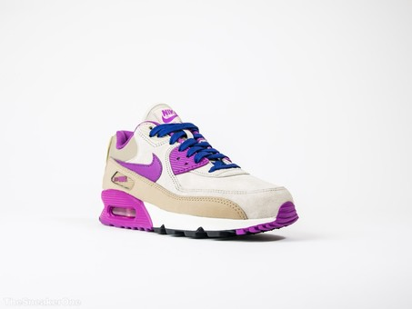 Nike Wmns Air Max 90 Leather-768887-200-img-2