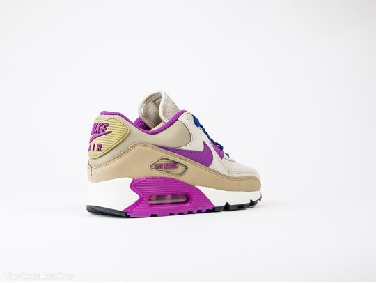 Nike Wmns Air Max 90 Leather-768887-200-img-3