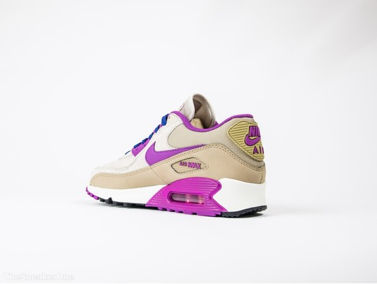 Nike Wmns Air Max 90 Leather-768887-200-img-4