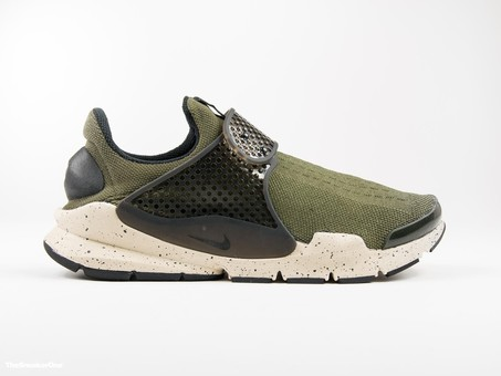Nike Sock Dart Green-819686-300-img-1