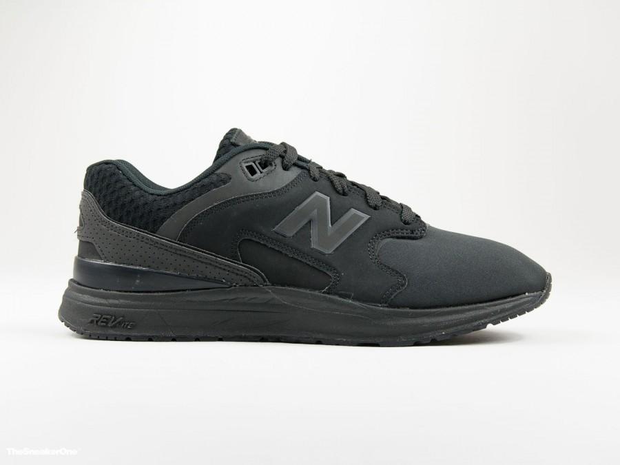 New Balance ML1550 LifeStyle Black