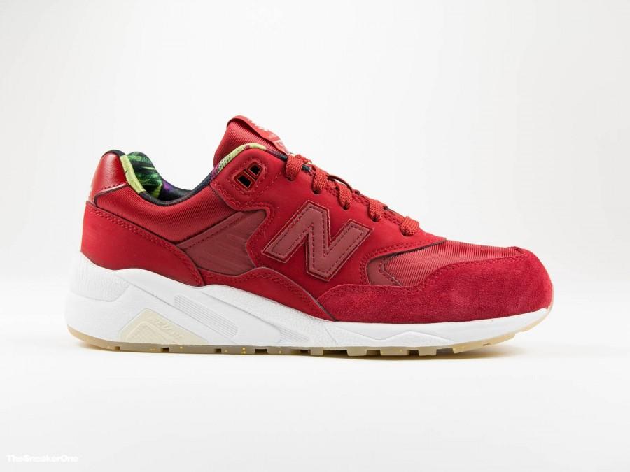 New Balance WRT580 RR Red