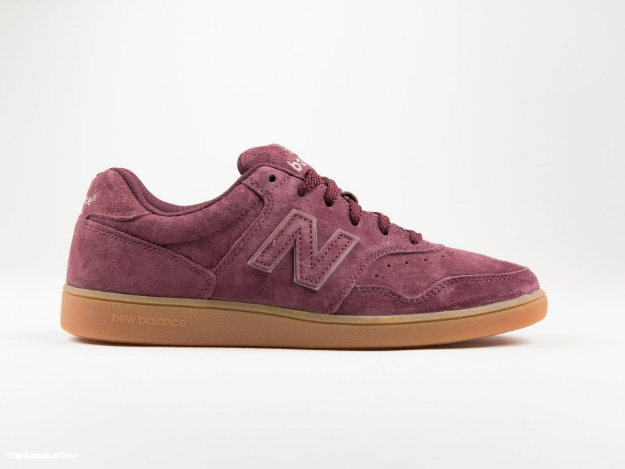 New Balance CT288 R Burgundy