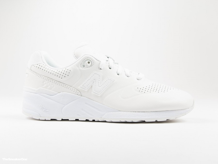 New Balance MRL999 AH White Leather