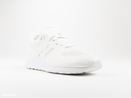 New Balance MRL999 AH White Leather-MRL9990AH-img-2