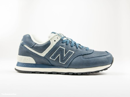 New Balance ML574 LUB Blue