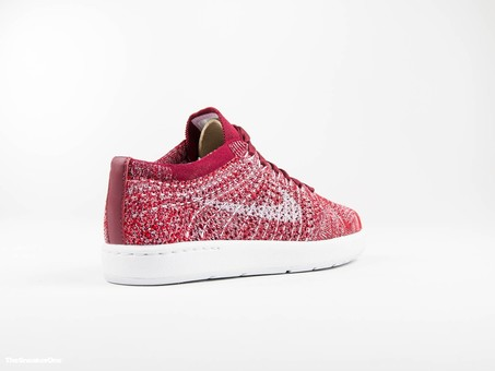 Nike Tennis Classic Ultra Flyknit Red Wmns-833860-600-img-4