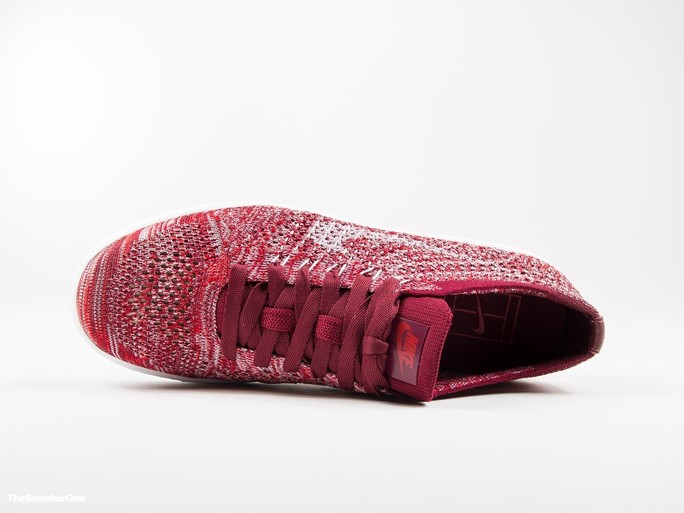 Nike Tennis Classic Ultra Flyknit Red Wmns-833860-600-img-5
