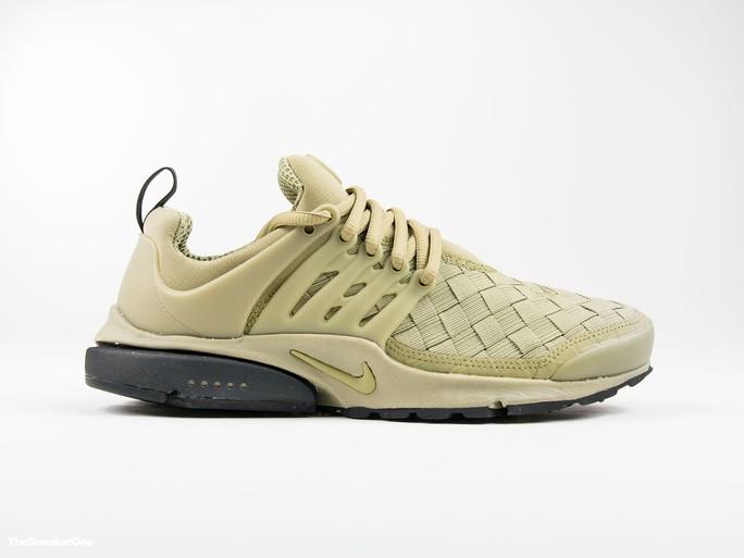 Nike Air Presto SE Olive-848186-200-img-1