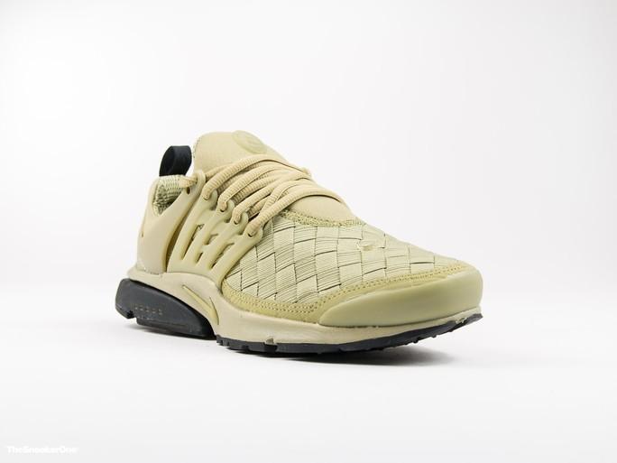 Nike Air Presto SE Olive-848186-200-img-2
