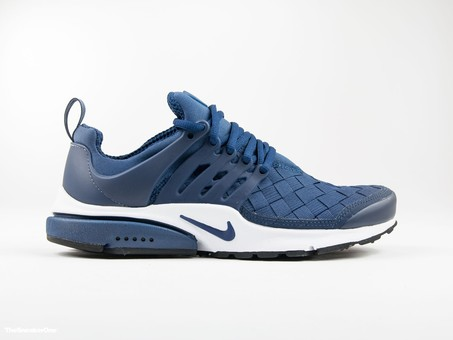 Nike Air Presto SE Midnight Navy-848186-400-img-1
