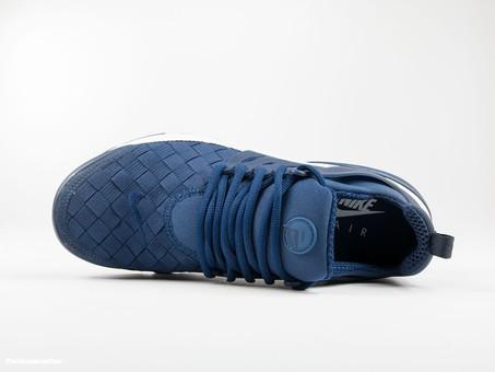 Nike Air Presto SE Midnight Navy-848186-400-img-5