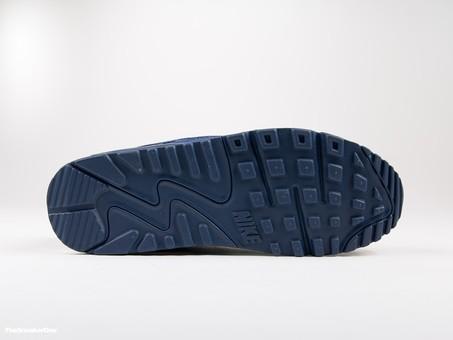 Nike Air Max 90 Premium Brown-700155-201-img-3