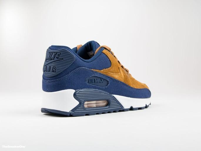 Nike Air Max 90 Premium Brown-700155-201-img-5