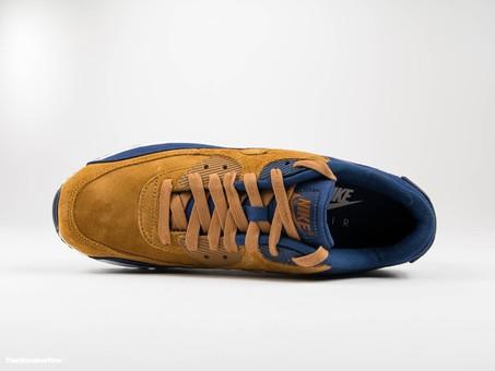 Nike Air Max 90 Premium Brown-700155-201-img-6