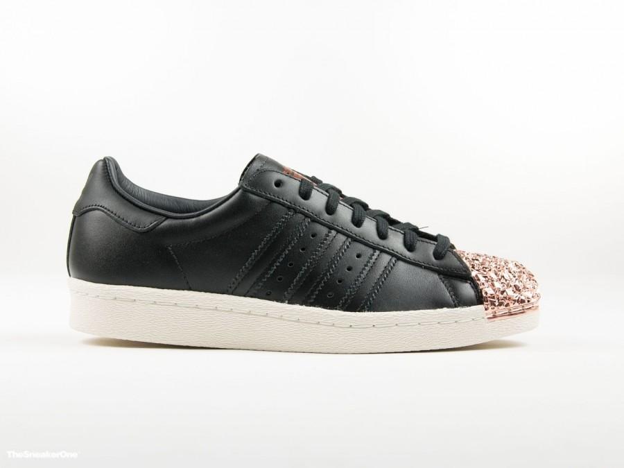 80s Superstar Wmns Toe Adidas Metal Tf qc34S5LAjR