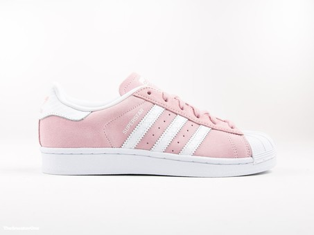 adidas Original Superstar W Pink-S76155-img-1